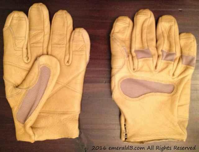 Petzi Rey Gloves