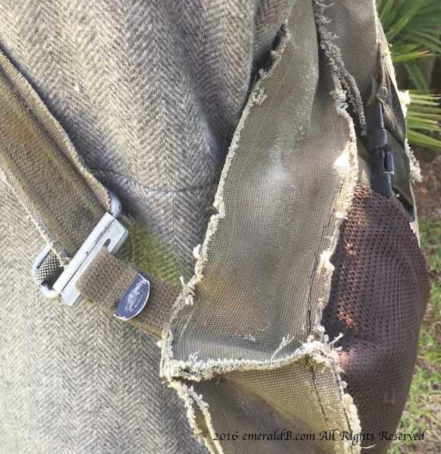 rey costume bag alternate view