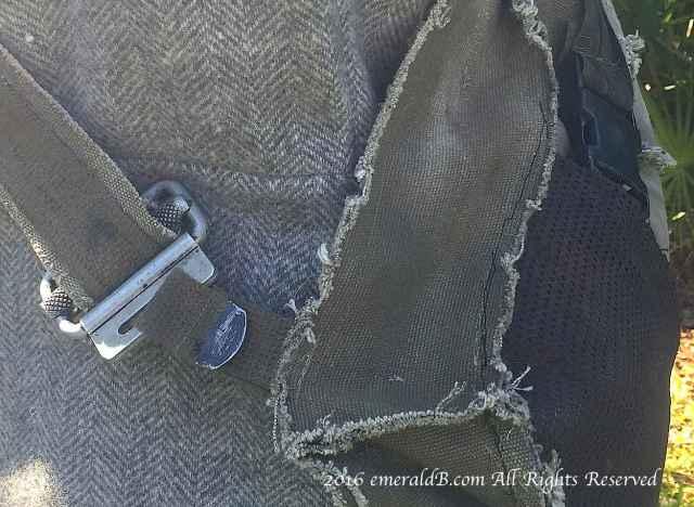 Rey Bag Roll Pin