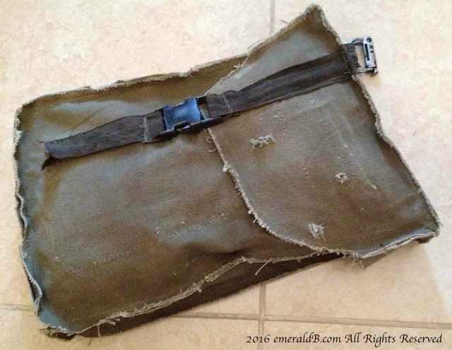 Rey Shoulder Bag