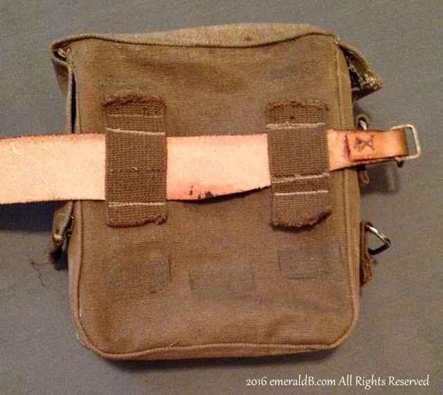 Rey Bag Belt