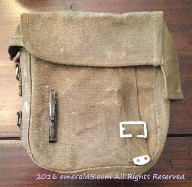 Rey Hip Bag Pouch