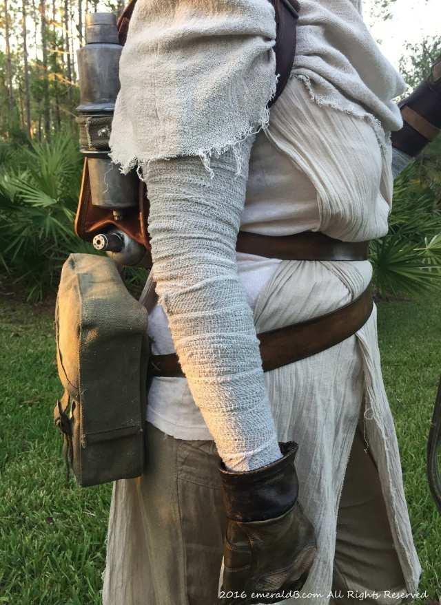 Rey Arm Wraps