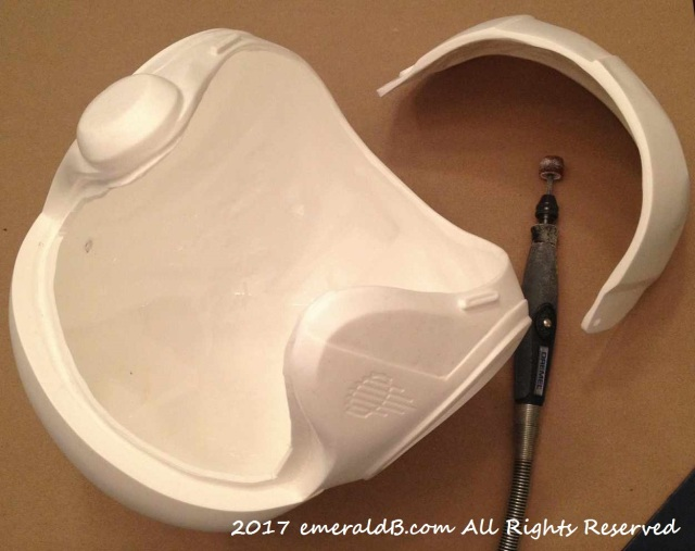TFA Pilot Helmet Kit