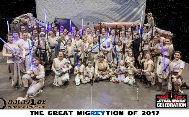Group Rey Photo